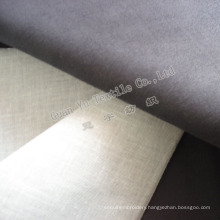 Decorative Home Textile Polyester Suede Fabric Sofa (G644-02)