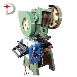 Punch press machine/punching machine