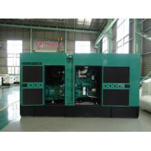 Le CE a approuvé le générateur diesel de 50Hz 112kw / 140kVA du prix d'usine (6BTAA5.9-G2) (GDC140 * S)