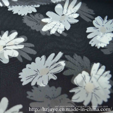 Printed Chiffon/ 100d Chiffon Fabric for Apparels