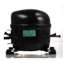 R134A 220V 50Hz 1/6HP 1/5HP Wanbao Huaguang Refrigerator Compressor