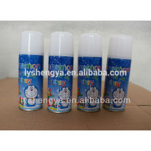Party Supplies Type and Party Favor Event & Party Item Type snow spray for Halloween