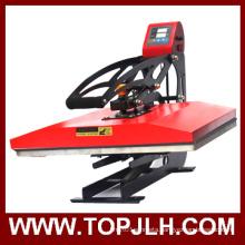 New Arrival Sublimation Print High-Pressure Plain Heat Press Machine