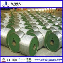 Varilla de alambre de aluminio con alta calidad para la venta