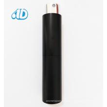 L10 Preto Cilindro Pulverizador Frasco De Perfume 5ml
