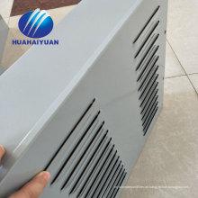 Lärmschutzwand aus hochwertigem Acryl mit niedrigem Preis für Lärmschutzwand