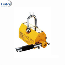 Hot Sale 100-5000kg Manual Permanent Magnet Lifter