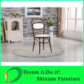 2015 new style metal chair for wedding