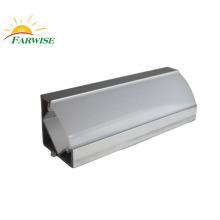 customize led lamp shade for led linear light