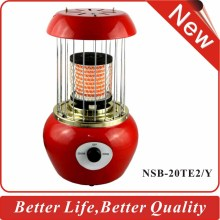 360 Range Heating Electric Heater