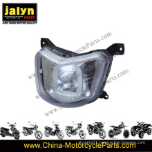 LED Motorcycle Head Light Fits for Hj125