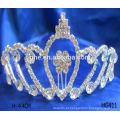 Com a fábrica de garantia de qualidade diretamente nomeia o logotipo da coroa