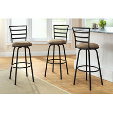 2013 Bar Stools with Chrome Legs