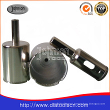 Electroplated Type Diamond Core Bit: Drill Bits