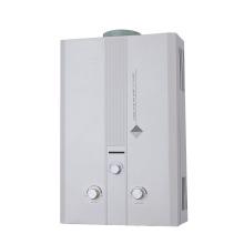 Элитный газовый водонагреватель с выключателем лето / зима (S06)