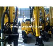 S300 Multi-Funcional Crawler Well Drill Rig