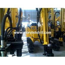S300 Multi-Functional Crawler Well Drill Rig
