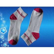 Мужские спортивные хлопчатобумажные носки