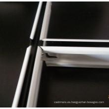 Rejillas de suspensión de techo sólido (14 / 15mm)