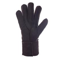100% австралийские подлинные теплые перчатки из овчины
