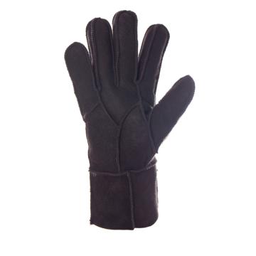 100% australien echte outdoor schaffell warme handschuhe