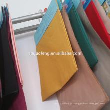 Preço de fábrica usado fornecedor de roupas china Oeko-tex padrão 100 fazer para encomendar macio tecido de spandex modal reciclado