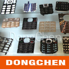 Téléphone personnalisé clavier / clavier en métal