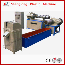 Waste PE/PP Plastic Film Recycling Granulator Machine (SL-100)