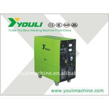 Inversor DC MIG / MAG Máquina de soldar MIG-250