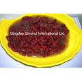 400g/200g Canned Red Kidney Beans in Water (HACCP, ISO, BRC)