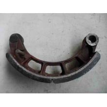 TOP QUALITY BRAKE SHOE FOR BUS \ spare parts