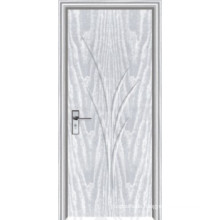 PVC-Tür P-023