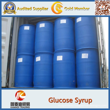 Food Additive Natural Glucose Syrup