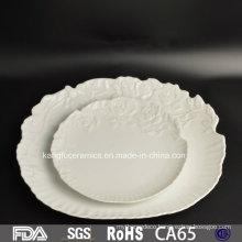 Cheap Customized Ikea Fancy Ceramic Dinnerware
