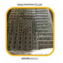 Rolling Cold Formed Steel Channel