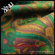 Silk Woven Silk Fabric for Tie