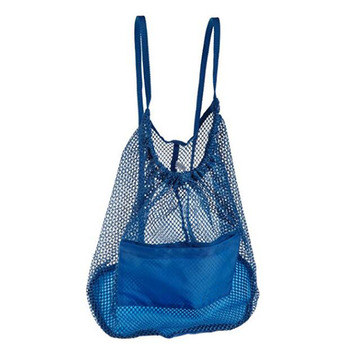 Ransel String Mesh adalah Perfect For Beach