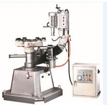 Manufacturer supply inter &external shape edging machine