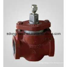 Cast Iron Inside Thread Ball Valves