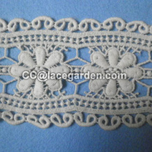 Chemical Cotton Lace used in Bags