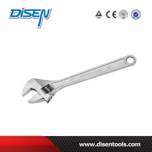 Drop Forged Adjustable Wrench with CE Appoved