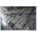 3 Jahre Garantie 110lm / w führte Straßenlaterne Ra> 75 AC85-265V Porzellan Manufaturer