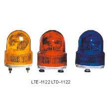 Lt serie de iluminación de advertencia giratoria. 2 Lámpara