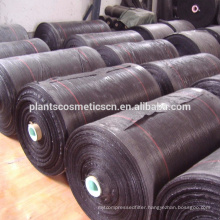 China woven fabric geotextiles