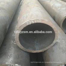 Tubo de acero de carbono inconsútil de gran tamaño de 30 pulgadas