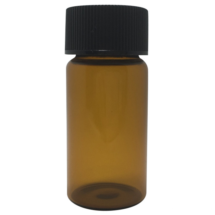 TOP Vial para 20ml Clear Sample Vial
