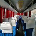 45-59 seats diesel used travel bus