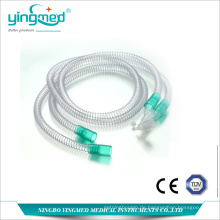 Verstärktes PVC-Anästhesie-Atmungssystem