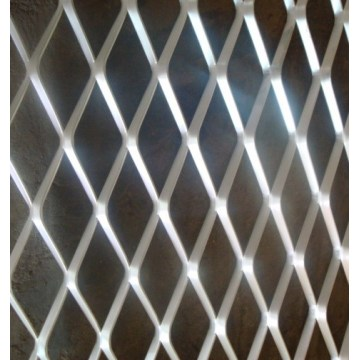 Expanded Metal Sizes Perforated Metal Mesh