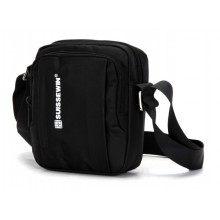 Crossbody Bag Multi Pockets Shoulder Bag Purse